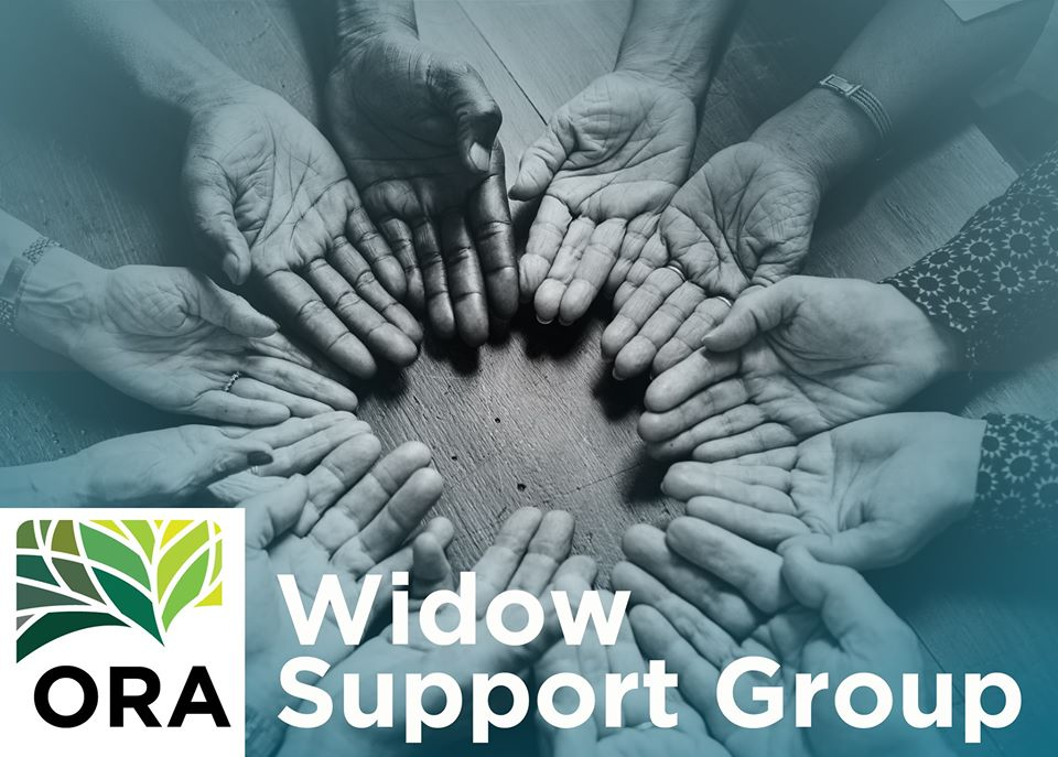 Widow Support Group