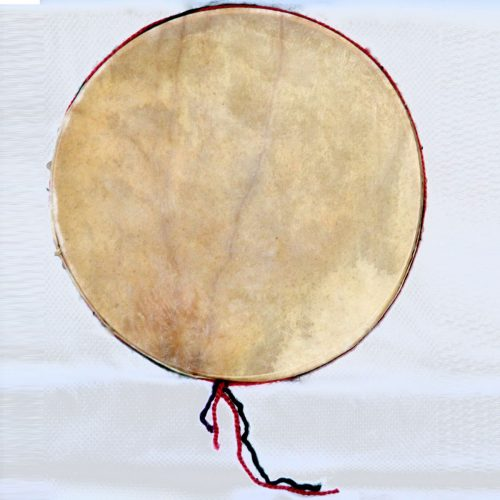 Northern Wind Mountain Song Drum
