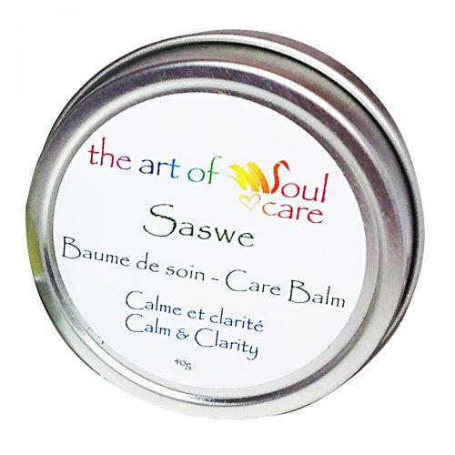 Saswe Care Balm