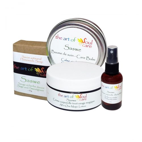 Saswe Products