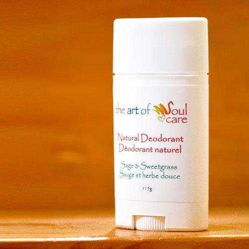 Saswe Deodorant
